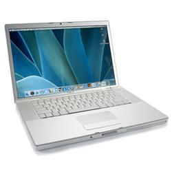 Computer portatile Apple MacBook Pro 17 pollici - Noleggio Attrezzature Fotografiche