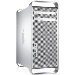 Computer professionale Apple Mac Pro - Noleggio Attrezzature Fotografiche
