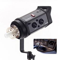 1 Flash Fotografico Monotorcia Bowens Flash Esprit 750W  - Noleggio Attrezzature Fotografiche