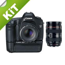 Fotocamera Canon EOS 5D Kit Reflex Digitale