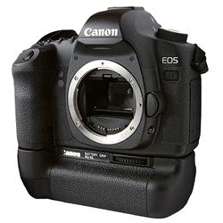Fotocamera Professionale Canon 5D - Noleggio Attrezzature Fotografiche
