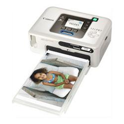 Stampante Portatile Canon Selphy CP730 - Stampa a trasferimento termico - Noleggio Attrezzature Fotografiche