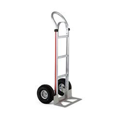 Carrello 2 ruote per trasporto attrezzatura fotografica con gomme gonfiabili - Noleggio Attrezzature Fotografiche