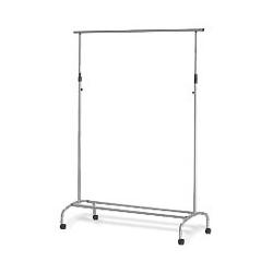 Stand porta abiti con rotelle (varie misure) - Noleggio Attrezzature Fotografiche