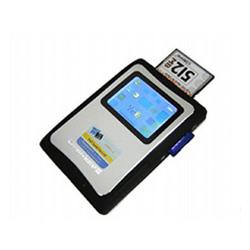 Lettori Flash Card e schede di memorie di ogni tipo - Memorie rigide per Backup Dati - Noleggio Attrezzature Fotografiche