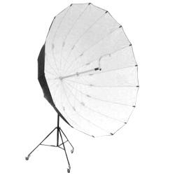 Ombrello Fotografico Gigante - Noleggio Attrezzature Fotografiche