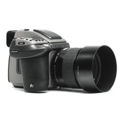 Corpo Fotocamera Hasselblad H2F - Noleggio Attrezzature Fotografiche