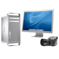 Kit Fotocamera Hasselblad con Dorso Digitale Phase One - Noleggio Attrezzature Fotografiche