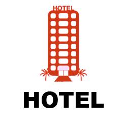 Ricerca Alloggiamento e accomodamento in Hotel, Bed and Breakfast, Residence, Case private e di ogni tipo - Noleggio Attrezzature Fotografiche