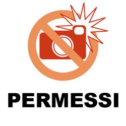 Disbrigo pratiche per ottenimento di permessi per la realizzazione di photo shoot e allestimenti di set fotografici - Noleggio Attrezzature Fotografiche
