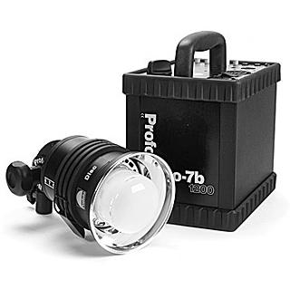 Kit Flash Profoto Pro 7b