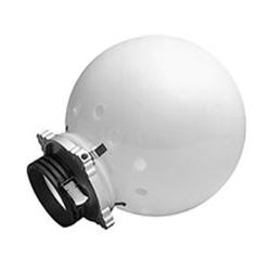 Diffusore a sfera Flash Profoto Globe Light - Noleggio Attrezzature Fotografiche