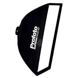 Softbox fotografico Bank diffusore luce 120 x 180 cm - Noleggio Attrezzature Fotografiche