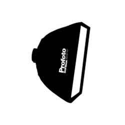 Softbox fotografico Bank diffusore luce 50 x 50 cm - Noleggio Attrezzature Fotografiche