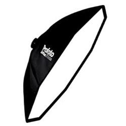 Softbox Fotografico Octa per diffondere la luce flash - Noleggio Attrezzature Fotografiche