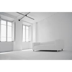 Studio Fotografico con limbo su 2 lati