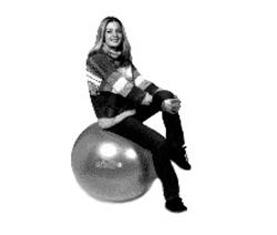 Pallone bianco per posa fotografica - Noleggio Attrezzature Fotografiche