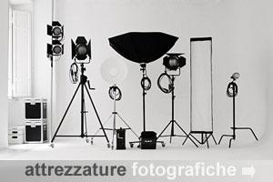 O studio fotografico fotografia professionale studi