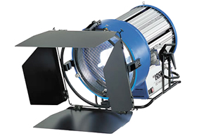 Arri Continuos Light