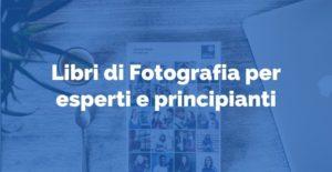 Libri fotografici. Materiale didattico per fotografi