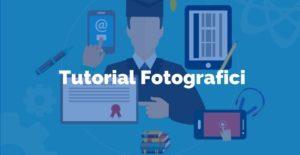 Tutorial Fotografici