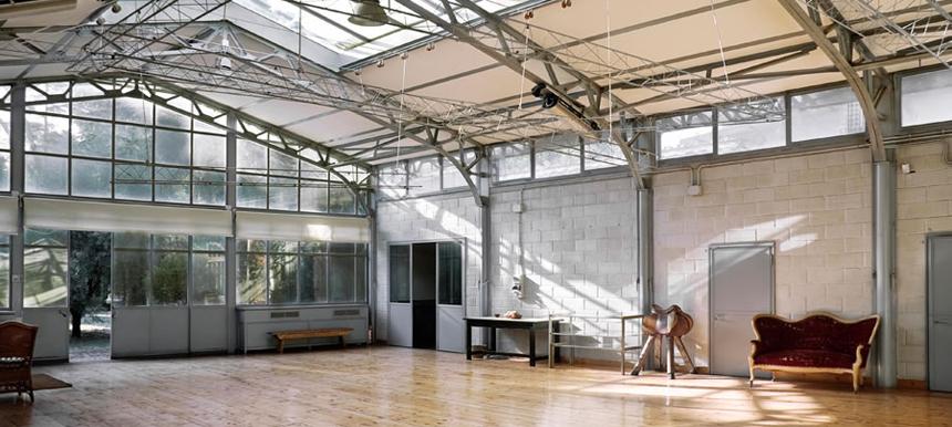 Studio Fotografico Daylight a Noleggio