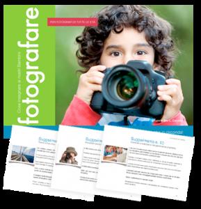 Manuale di Fotografia per i Bambini