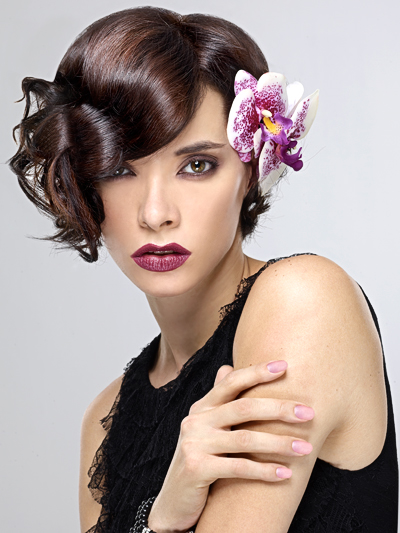 Servizi Fotografici Hairestyles Acconciature e Moda Capelli