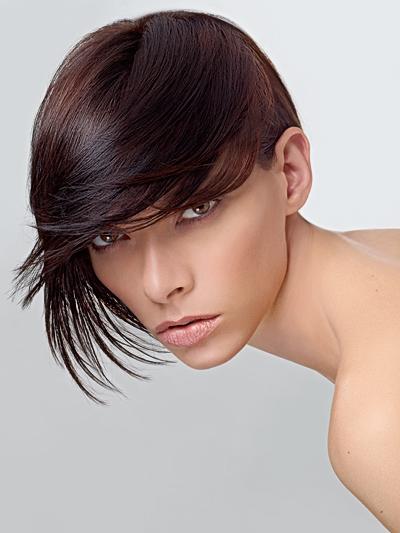 Fotografia Hairstyles Acconciature e Moda Capelli