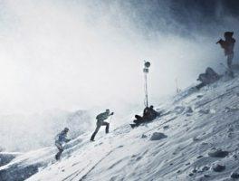 fotografare sport estremi in condizioni estreme