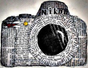 Affittare una macchina fotografica
