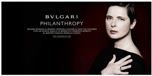 Cliente: Bulgari - Location: Daylight Studio, Roma