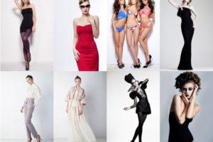 LookBook Moda Roma