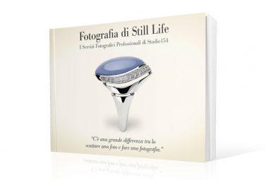 Servizi Fotografici Still Life Gioielli