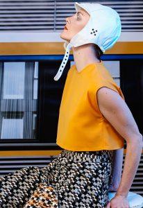Fotografie per LookBook e Catalogo di Moda Femminile