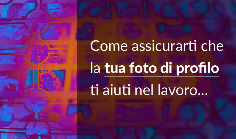 Foto Profilo Social-Media