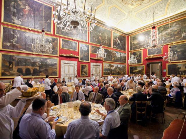 Fotografo Eventi. Foto Congressi pubblici e privati. Fotografi per Mostre e Manifestazioni.