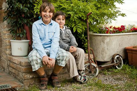:: Servizi Fotografici per i Privati, Ritratti e Fotografie Famiglia.