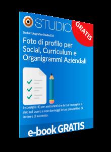E-book fotografia ritratto gratis