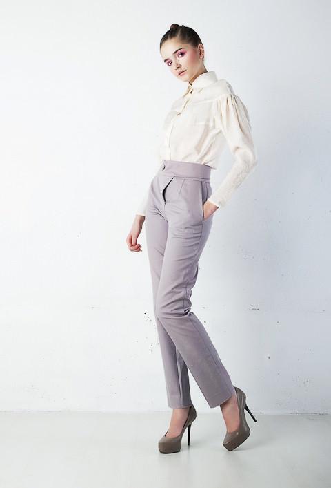 Fotografia collezione moda casual