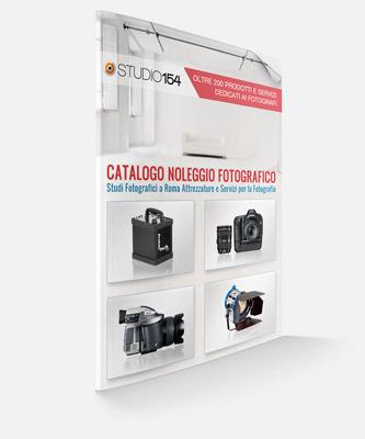 Noleggio Materiale Fotografico