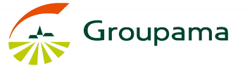 Logo Groupama Foto corporate