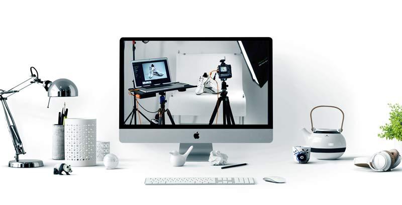 Come cercare in internet la migliore attrezzatura fotografica del mondo