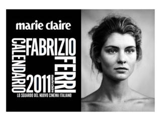 MARIE CLAIRE Fabrizio Ferri by STUDIO154