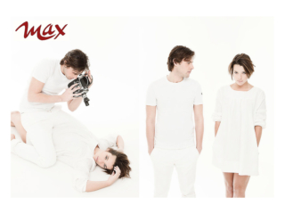 MAX MAGAZINE Cover Story by STUDIO154