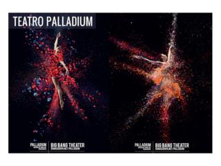 TEATRO PALLADIUM ADV Campaign by STUDIO154