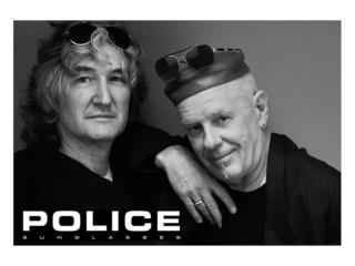 OCCHIALI POLICE ADV Campaign by STUDIO154