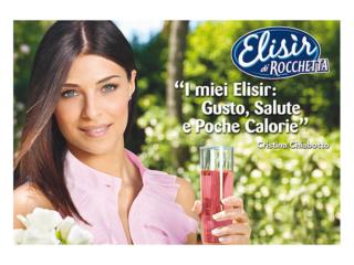 ELISIR DI ROCCHETTA ADV Campaign by STUDIO154