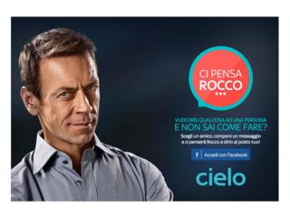 CIELO TV Lancio Programma by STUDIO154
