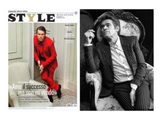 STYLE MAGAZINE Cover Story by STUDIO154